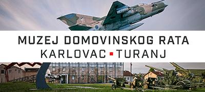 Visit Karlovac blog