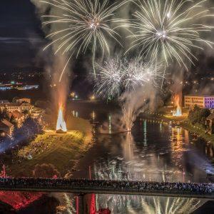 Ivanjski krijes – karlovački vatreni pozdrav ljetu od 1779. godine