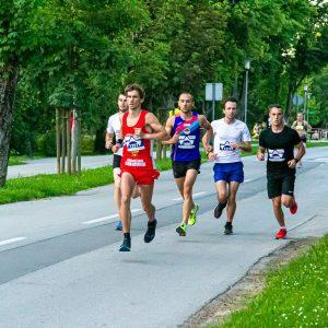 Uvijek prekrasan karlovački lipanj obilježit će i – trčanje!